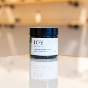 Joy Organics 500mg CBD Salve