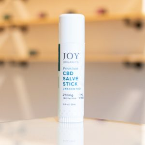 Joy Organics 250mg Salve Stick