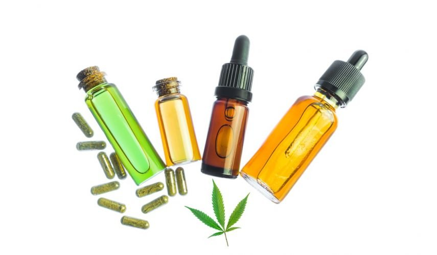 When To Take CBD Oil